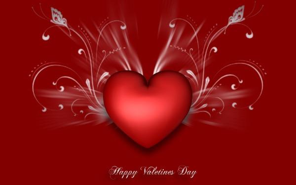 2016 San Francisco Valentine's Day Events