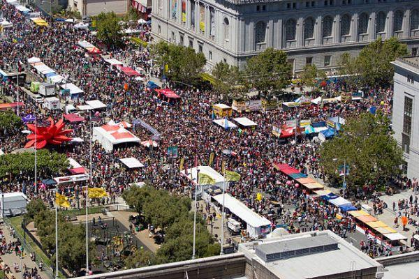 San Francisco Pride Festival