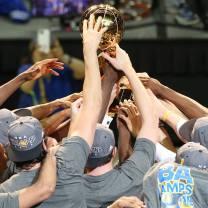 Warriors Championship