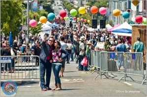 2015 Nihonmachi Street Fair